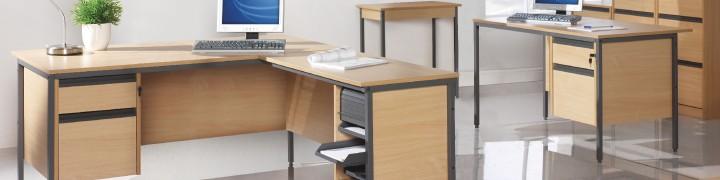 Maddellex H Frame Office Furniture