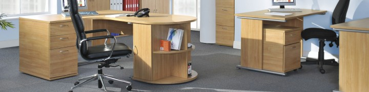 Taurus Economy Office Furniture