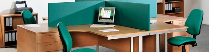 Momento Office Furniture