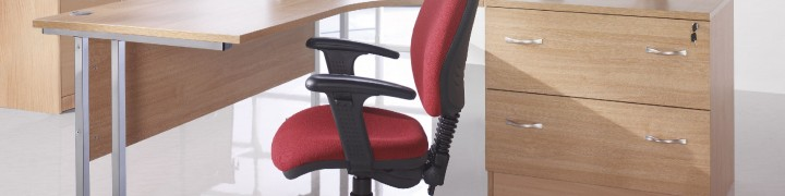 GM Economy Office Furniture