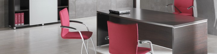 Caba Executive Office Furniture