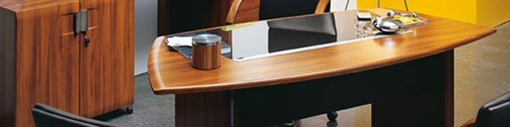 Santos Executive Office Furniture
