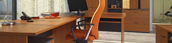 Jazz Office Furniture