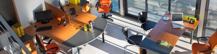 Jazz Office Furniture