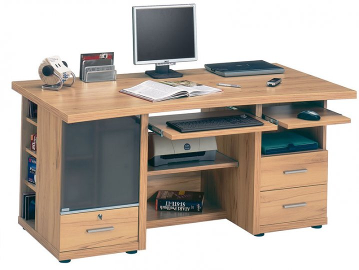 Computer Desks - Home, Office - - Online Reality