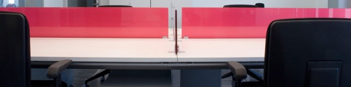 Bench System Office Desks