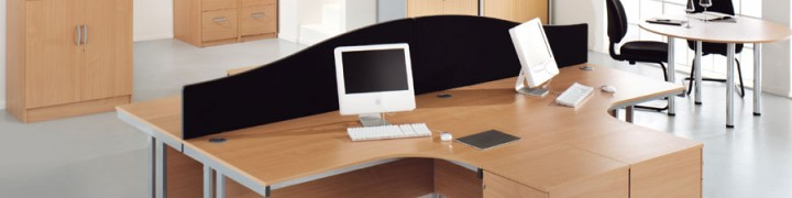 Impact Office furniture - Free Install