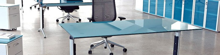Travido 10 Executive Office Furniture