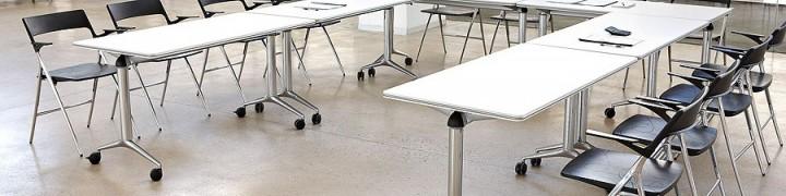 Travido 10 Designer Glass Furniture