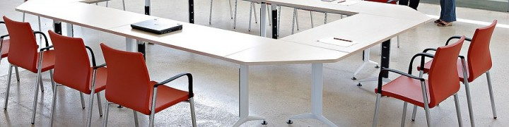 Travido 10 Boardroom Tables