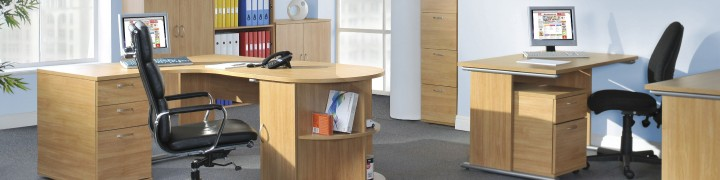 Taurus Office Furniture