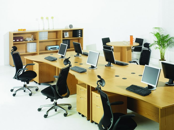 Nevada Next Day Office Furniture Online Reality