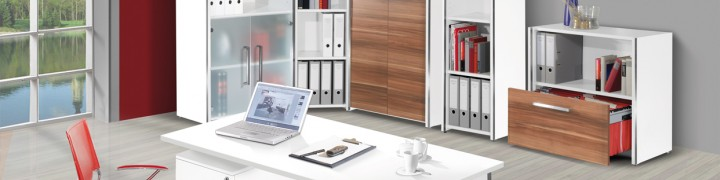 Aveto Stainless Steel Office Furniture