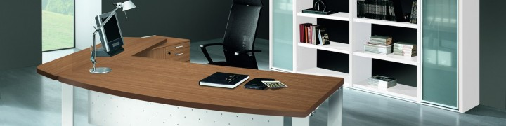 GalaxyX Ring Executive Office Furniture