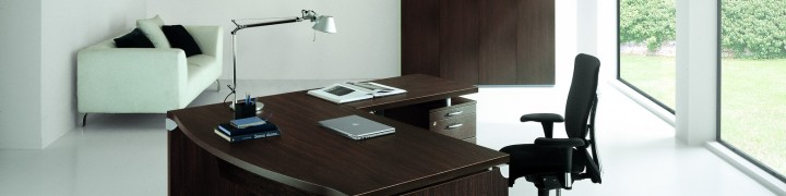 X66 Panel Executive Office Furniture