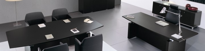 ABC Designer Boardroom tables
