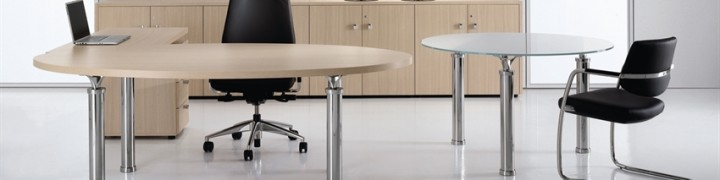 Studio Executive Office Furniture