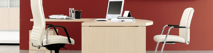 Tao Italian Executive Office Furniture