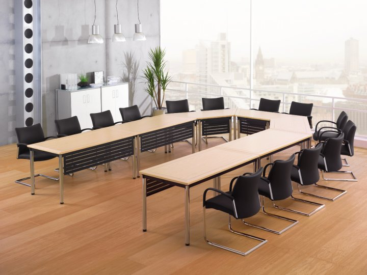 Harley Axis Folding Boardroom Tables Online Reality