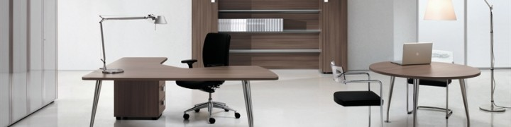 Start Executive Furniture