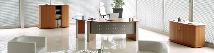 Direction Style Executive Furniture