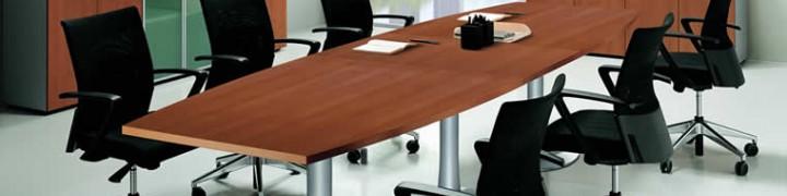 Notion Value Boardroom Tables