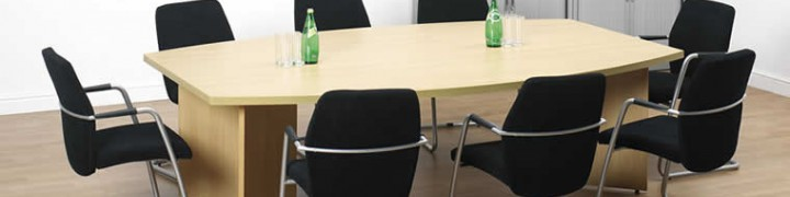 Dexter Value Boardroom Tables