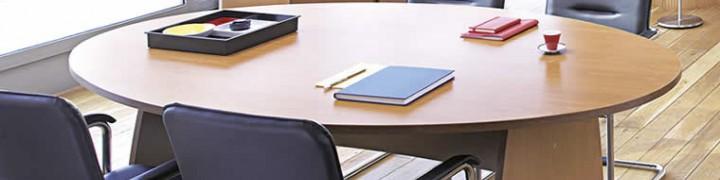Elancia Boardroom Tables