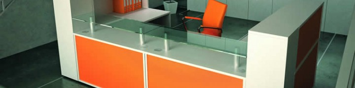 Cheap Reception Desks