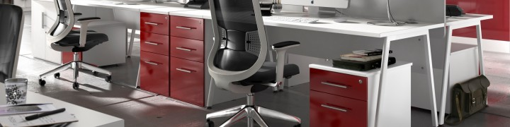 Spectrum Office Furniture - Next Day Delivery