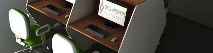 Maximo Call Centre Desks