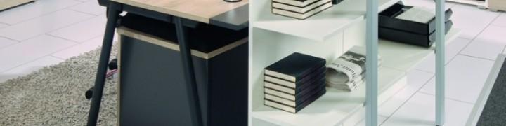 Romeo Office Furniture