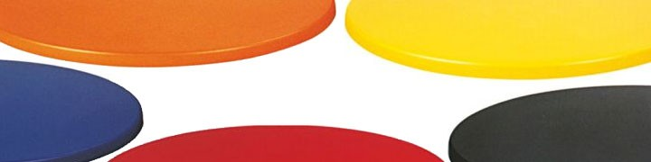 Topalit Outdoor Solid Colour Tops