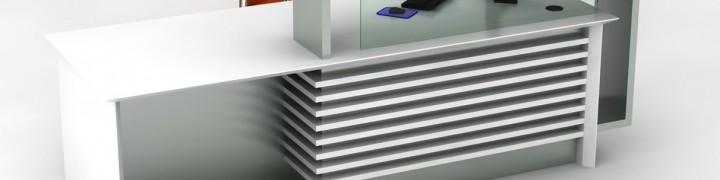 Schema Reception Desks