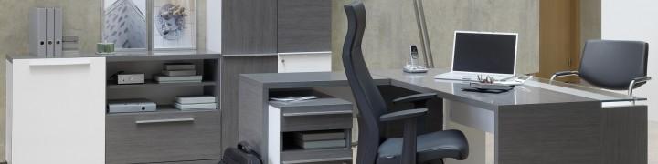 Harmonica Executive Furniture