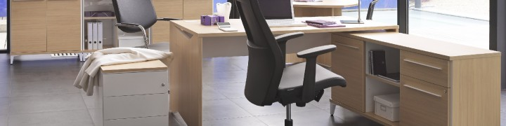 Victor Office Furniture