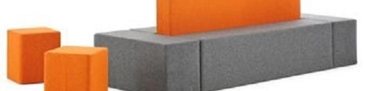 Brick Modular Sofas