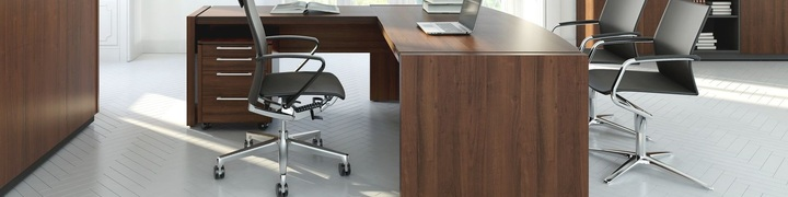 Stratus Executive Furniture