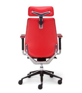 Next U HR R23P1 Steel29 Chrome EpronSyncron Plus Seat SlidingLE05 Tyl