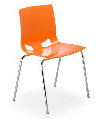 FONDO Chorme Orange