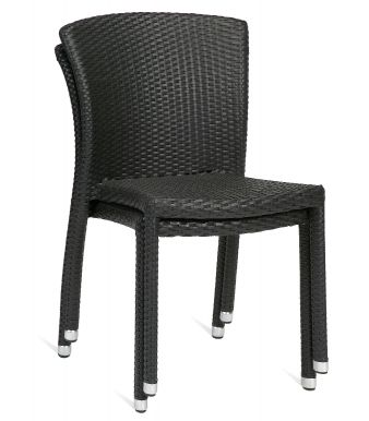 Biarritz Sidechair Stacked