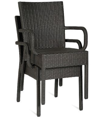 Prima Java Armchair Stacked