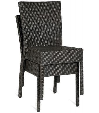 Prima Java Sidechair Stacked
