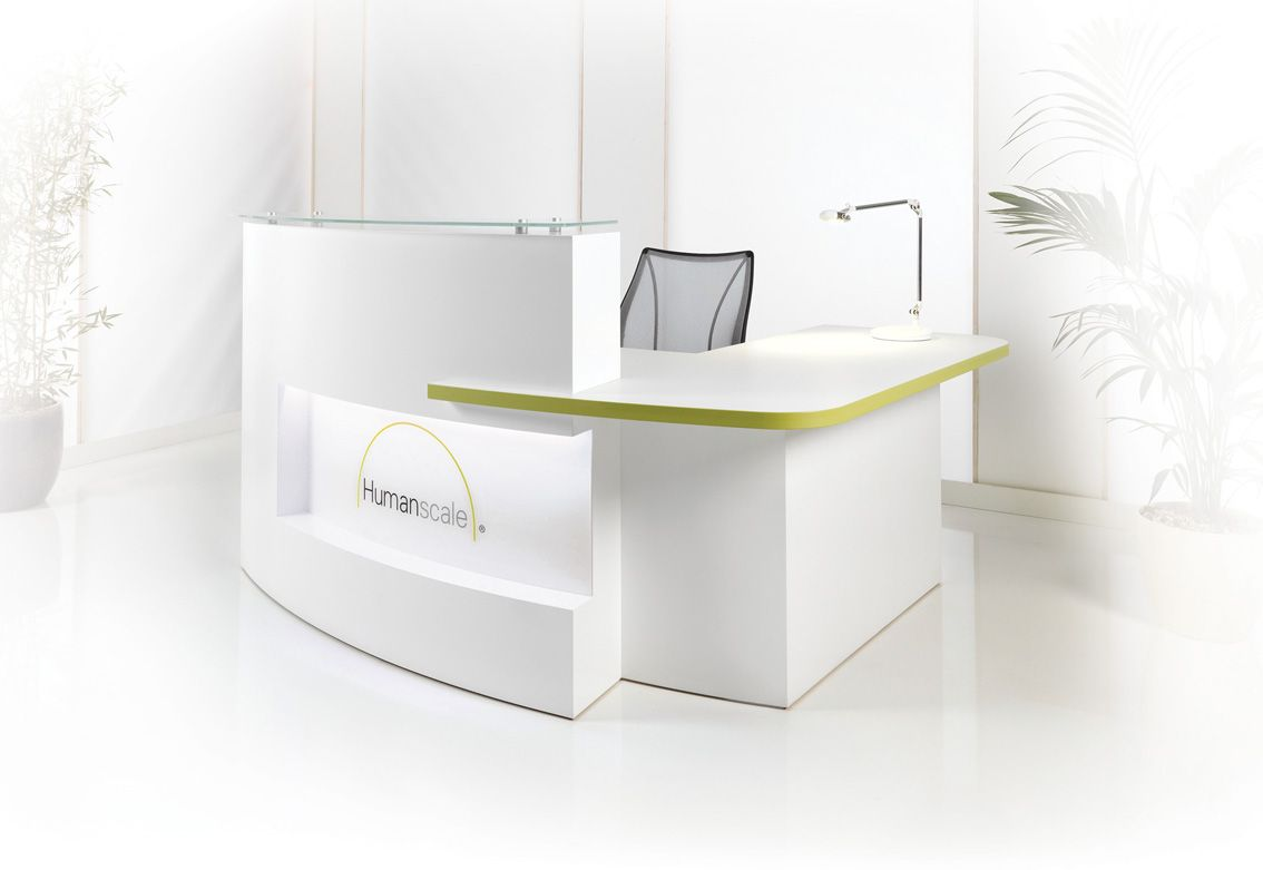 Compact Reception Desk Expression Xbp Online Reality