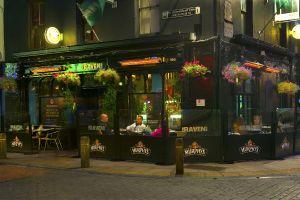 Raven Bar Cork Ireland2