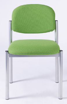 Green Chair 3