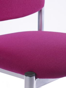 Pink Chair 4