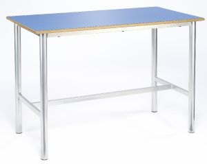 Blue Table 2