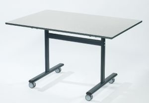 Grey Rect Table1