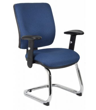 Chiro MB Blue Cantilever Front34